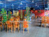 Hampurilaisravintola King Meal