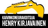 Urakoitsija Henry Kirjavainen