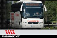 V. Alamäki Oy Linja-autoliikenne