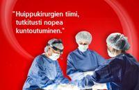 Dextra Sairaala Helsinki Munkkivuori