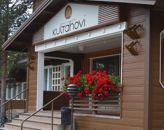 Tradition Hotel Kultahovi