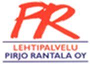 Lehtipalvelu Pirjo Rantala Oy