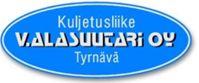 Kuljetusliike V. Alasuutari Oy