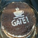 Kahvila Gate 1