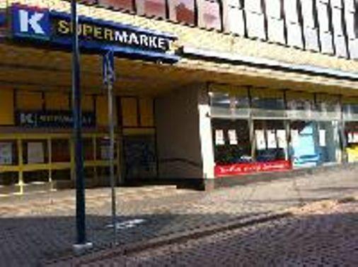 K-supermarket Hyvätuuli