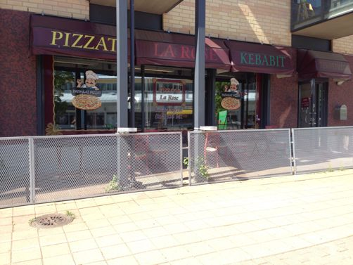 Kebab & Pizzeria Rosief