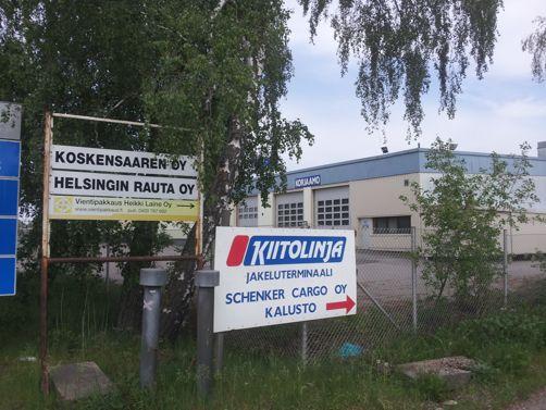 Helsingin Rauta Oy