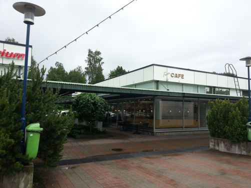 Fazer Café Munkkivuori