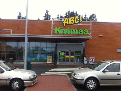 ABC Kivimaa