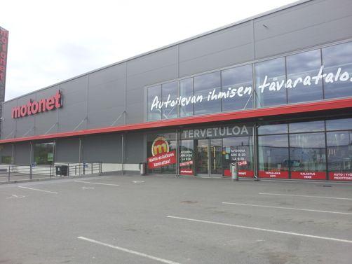 Motonet Turku
