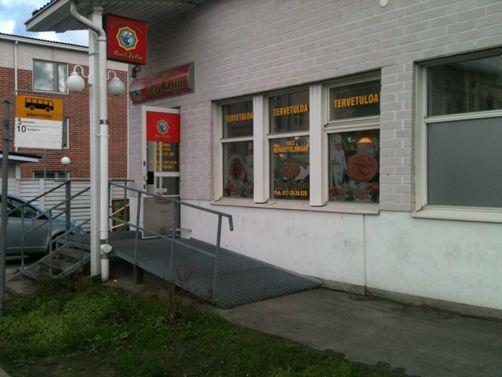 Pizzeria MariZella