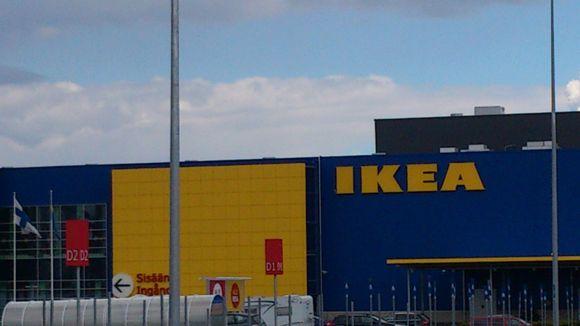 IKEA Kuopio