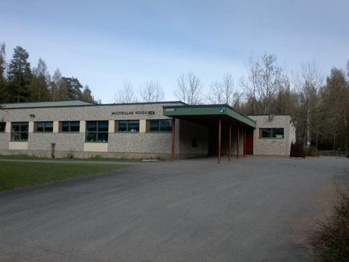 Tampereen kaupunki Peltolammin koulu Multisillan toimipiste