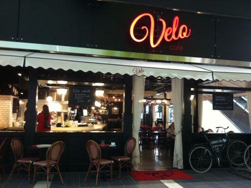 Café Velo