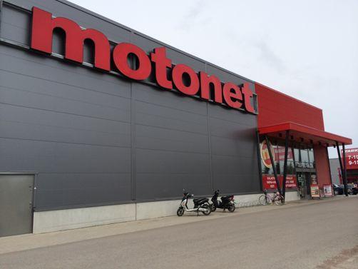 Motonet Kotka