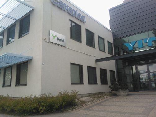 Metsä Group Jyväskylän palvelutoimisto