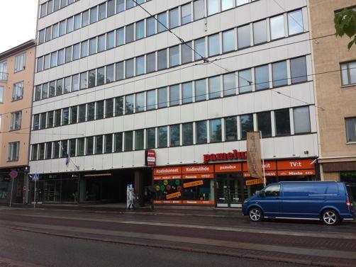 Asianajotoimisto Snellman Uotila Åkerlund Oy