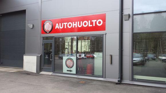 Atoy Autohuolto Oulu Alppila