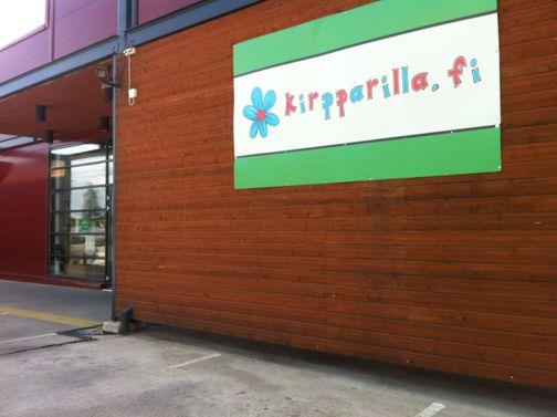 kirpparilla.fi