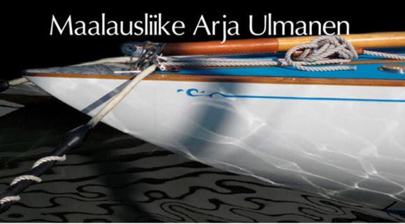 Maalausliike Arja Ulmanen Tmi