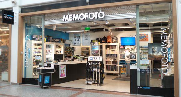 Studio MF Oy Memofoto