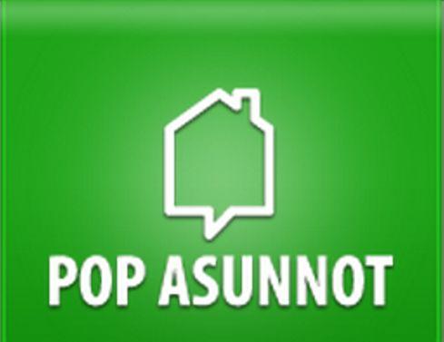 Kiinteistönvälitys POP Asunnot Oy LKV