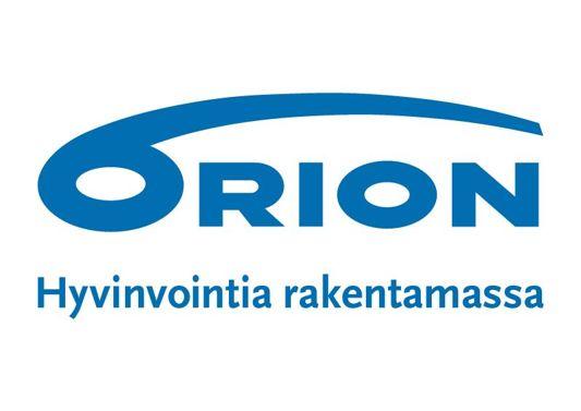 Orion Oyj, Kuopio