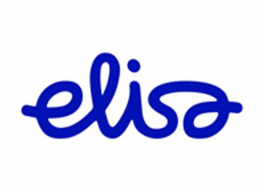 Elisan myymälä Raisio Kauppakeskus Mylly