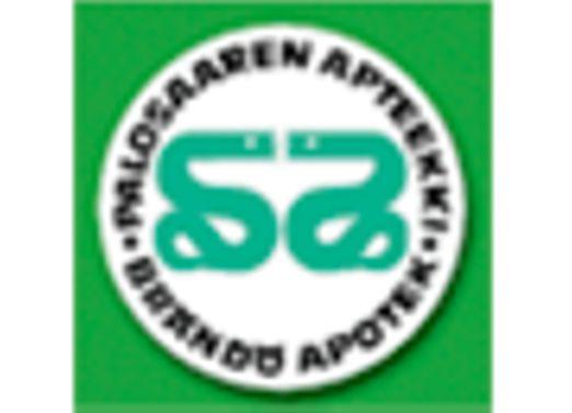 Palosaaren Apteekki - Brändö Apotek