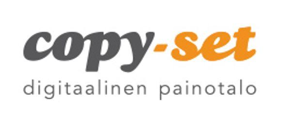 Copy-Set Oy, Helsinki