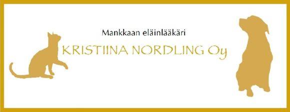 Mankkaan Eläinlääkäri Kristiina Nordling Oy