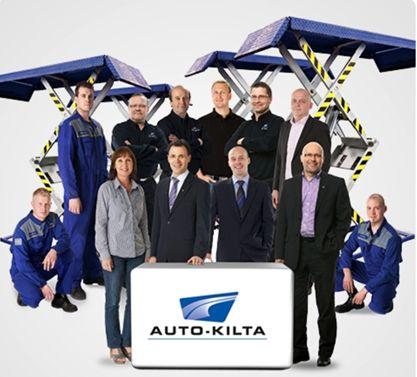 Auto-Kilta Oy Savonlinna