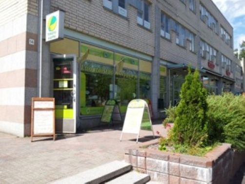 Bio-Shop Ikinuori