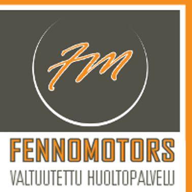 FennoMotors Oulu