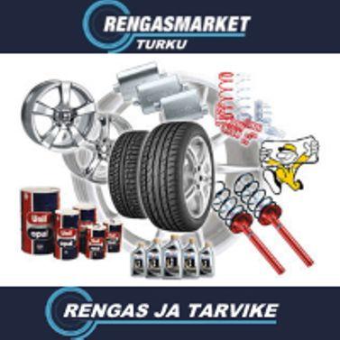 Rengas ja Tarvike Oy