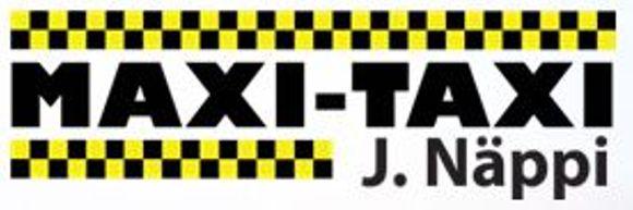 Maxi-Taxi Juha Näppi