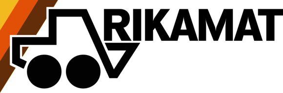 Kaivinkone ja Maansiirto Rikamat Oy, Jyväskylä