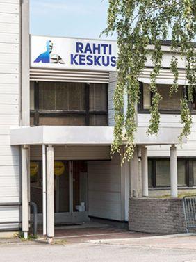 Rahtikeskus Oy