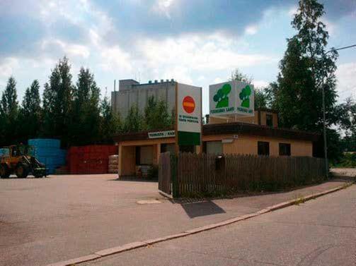 Puukeidas Lahti