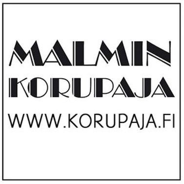 Malmin Korupaja