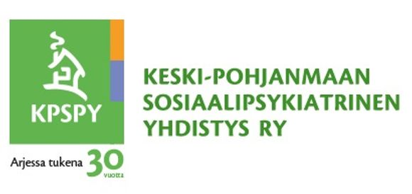 Keski-Pohjanmaan Sosiaalipsykiatrinen yhdistys ry