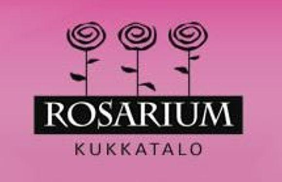 Kukkatalo Rosarium Oy