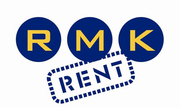 RMK Rent Oy, Pori