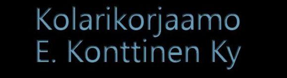 Kolarikorjaamo E. Konttinen Ky, Kuopio