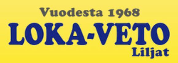 Loka-Veto J. Lilja