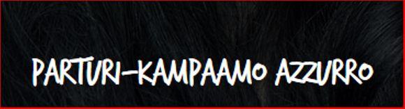 Kampaamo Azzurro