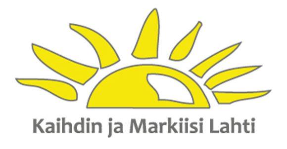 Kaihdin ja Markiisi Lahti Oy, Lahti