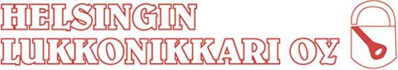 Lukkosepänliike Helsingin Lukkonikkari Oy, Helsinki