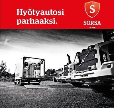 Verhoomo Sorsa Oy