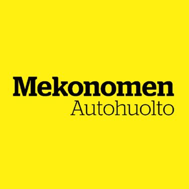 Mekonomen Autohuolto Carboys